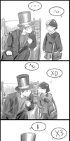 INCORRECT by bowlersandtophats