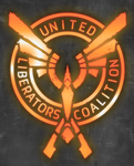 United Liberators Coalition by firestrike2