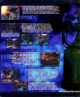 Unreal Tournament Inside Cover 1 by derrickthebarbaric