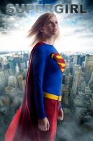 Supergirl2 by artifice22
