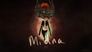Midna by ElyPG