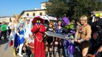 He-Man cosplay Italy group by Nendir
