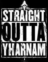 Straight Outta Yarnham by harrison2142