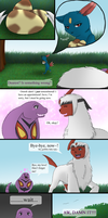 PMD Misson 2- Side 1: Pg 7 by MiaMaha