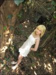 Namine No Sam by CaramelldansenAxel32