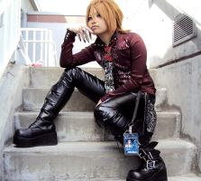Fanime Visual Kei 2 by phantomofdevil