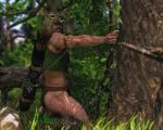 Wild Hunt by domino6713