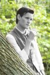 Matt Smith - Back in the day , by Laurenthebumblebee