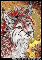 ACEO: Kirsch by Cally-Dream