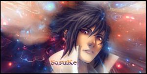 sasuke new tag by DEV666IL