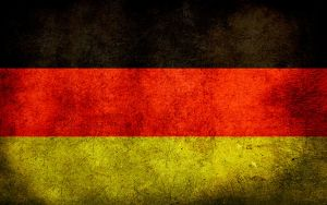 Dirty Flag VersionZero:Germany by Hemingway81