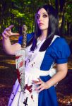Alice Madness Returns by kaihansen3004
