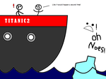 Titanic 2.0 by Subject76