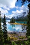 maligne lake by GoTcHaSuCcA