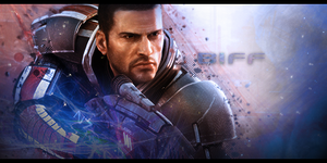 Mass Effect 2... Again by BiffTech