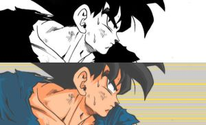 Goku vol26 by Tirullalleru