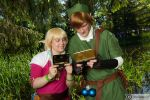 Buy A Nintendo 3DS and YOU too can save a Princess by pixiebellecosplay