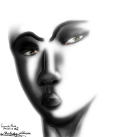Female Face Practice by kisame661366