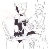 Call me Maybe by G1-Ratbat