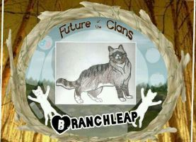 Branchleap Final Design by GiggleKittyx3