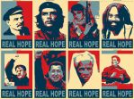 Real Hope collage by redguard1