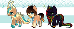 {open} Base test pone adopts by Ivon-Cheetah