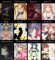 2013 Summary of Art by TFOTR