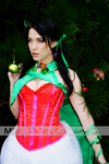Runescape Glad Tidings Cosplay by Miss Liddles #1 by MissLiddles