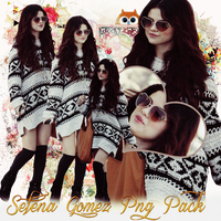 Pack png 209 Selena Gomez by MichelyResources