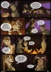 UnA Issue #1 - Page 23 by Skailla