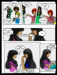 The favor part 2 by marleni16