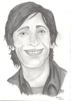 Adrien Brody by msfurious