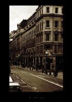 Streets of London by Nohition