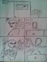 Wicca,Grow like an Egyptian,page 8 by Invaderskull1995