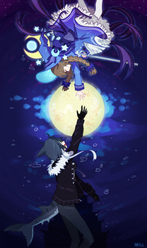 -Wadanohara Spoilers- let nothing take you away. by aryllins