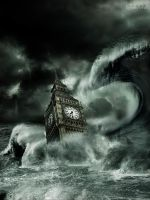 Disaster in London by ELDS