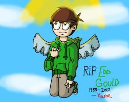 RIP Edd Gould 2 Years ago by Spizzlelep