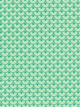 seafoam fish scales - free to use by amberwillow