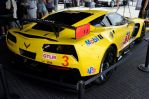 IMSA Corvette Rear by lamorth-the-seeker