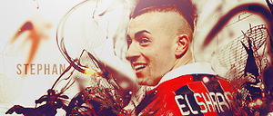 El Shaarawy by Silphes