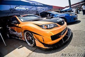 Crawford STI by 7perfect7