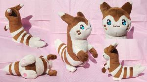 Furret Plush