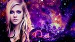 Avril Lavigne by VeilaKs-Wallpapers