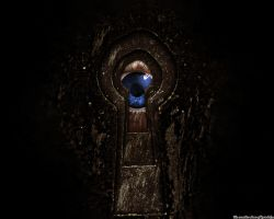 The doors of knowledge by sevendays007