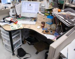 My Workspace by opteryx