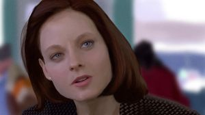 Clarice Starling by MisanthropicBastard