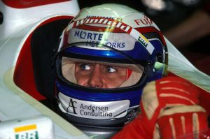 Alex Zanardi (1999) by F1-history