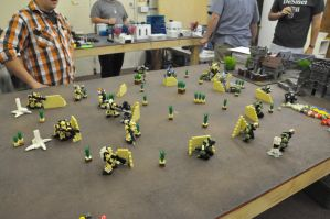 The Setup 06/25/12 by MittenNinja