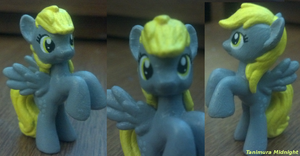Derpy Blind Bag Custom by Painbow-Dash