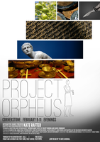 Project Orpheus by inkWanderer